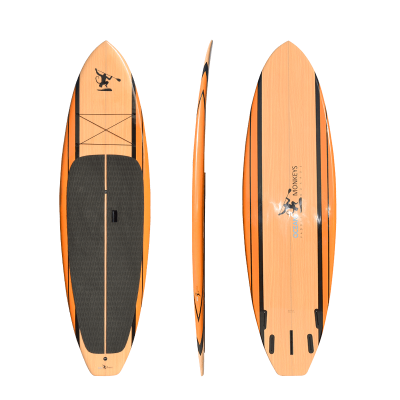 Southern Barbary Paddle Boards - Ocean Monkeys Paddle Boards