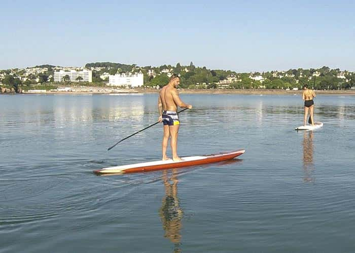 Sup Paddle Boards - Ocean Monkeys Paddle Boards