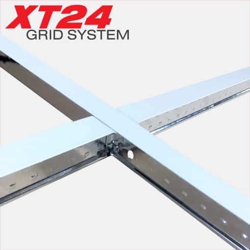 UKSuspended Ceilings Professional Ceiling Grid System