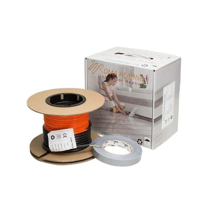 Roma Heating Electric underfloor heating Heating Cable