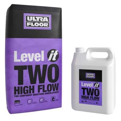 Self Leveling Compound - Ultra Floor