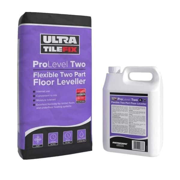 Self Leveling Compound for Underfloor Heating Systems