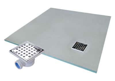 Shower Trays For Wet Rooms
